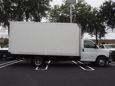 2020 Chevrolet Express 3500 DRW 4x2, Supreme Iner-City Dry Freight #LN009427 - photo 5