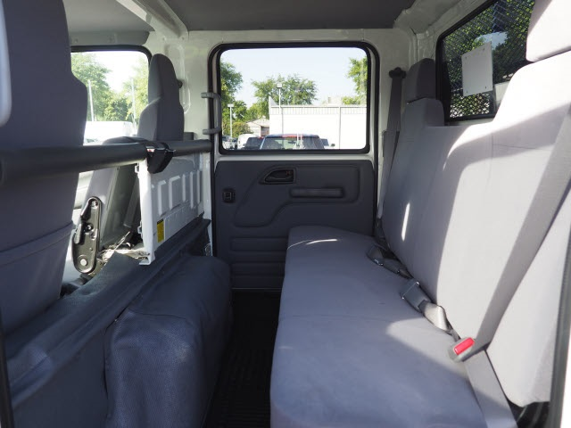2020 Chevrolet LCF 4500 Crew Cab 4x2, Dovetail Landscape #LS801072 - photo 8