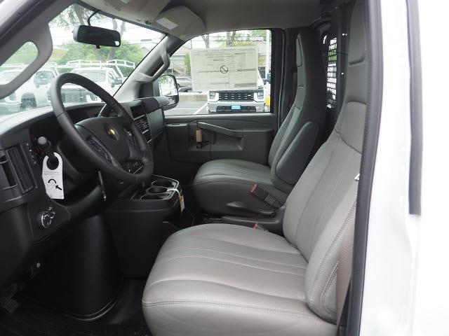 2021 Chevrolet Express 2500 4x2, Upfitted Cargo Van #M1197059 - photo 14