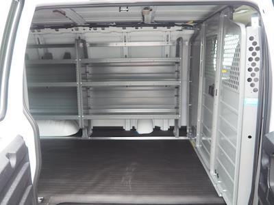 2021 Chevrolet Express 2500 4x2, Upfitted Cargo Van #M1197059 - photo 11