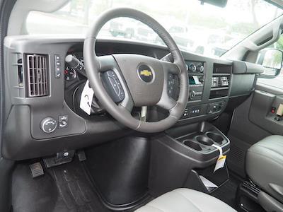 2021 Chevrolet Express 2500 4x2, Upfitted Cargo Van #M1197059 - photo 13
