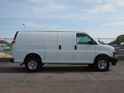 2021 Chevrolet Express 2500 4x2, Upfitted Cargo Van #M1216016 - photo 5
