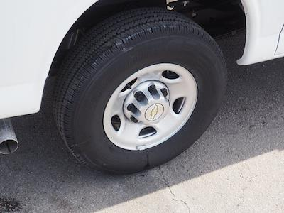 2021 Chevrolet Express 2500 4x2, Upfitted Cargo Van #M1216016 - photo 9