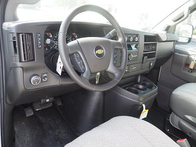 2021 Chevrolet Express 2500 4x2, Knapheide KVE Upfitted Cargo Van #M1233846 - photo 12