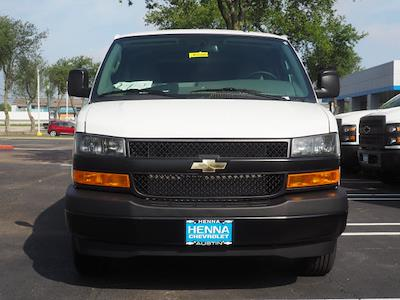 2021 Chevrolet Express 2500 4x2, Knapheide KVE Upfitted Cargo Van #M1233846 - photo 3