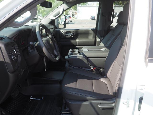 2021 Chevrolet Silverado 2500 Crew Cab 4x2, Service Body #MF172918 - photo 14