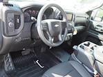 2021 Chevrolet Silverado 2500 Crew Cab 4x2, Service Body #MF172989 - photo 13