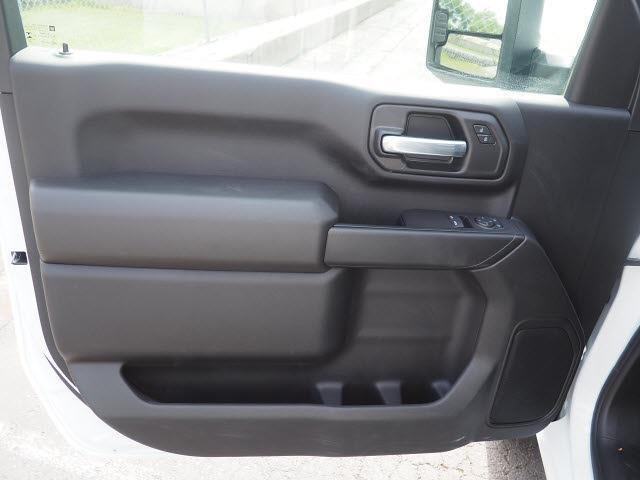 2021 Chevrolet Silverado 2500 Regular Cab 4x2, Harbor TradeMaster Service Body #MF185175 - photo 13