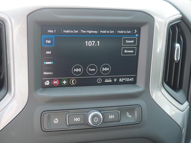 2021 Chevrolet Silverado 2500 Regular Cab 4x2, Harbor TradeMaster Service Body #MF185175 - photo 15