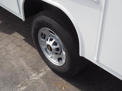 2021 Chevrolet Silverado 2500 Regular Cab 4x2, Harbor TradeMaster Service Body #MF185175 - photo 10