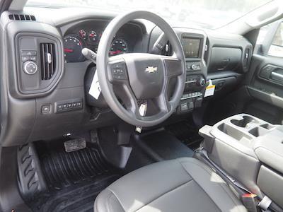 2021 Chevrolet Silverado 2500 Regular Cab 4x2, Harbor TradeMaster Service Body #MF185175 - photo 11