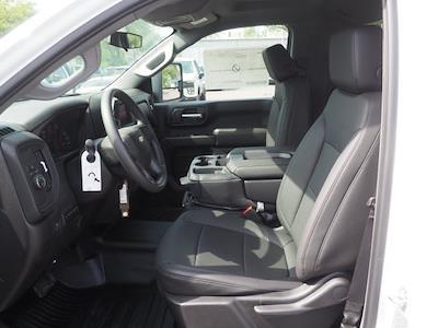 2021 Chevrolet Silverado 2500 Regular Cab 4x2, Harbor TradeMaster Service Body #MF185175 - photo 12