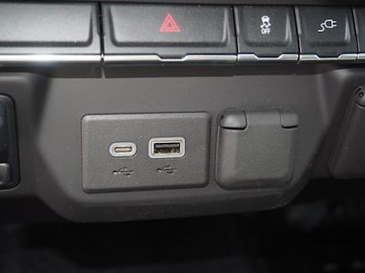 2021 Chevrolet Silverado 2500 Regular Cab 4x2, Harbor TradeMaster Service Body #MF185175 - photo 17