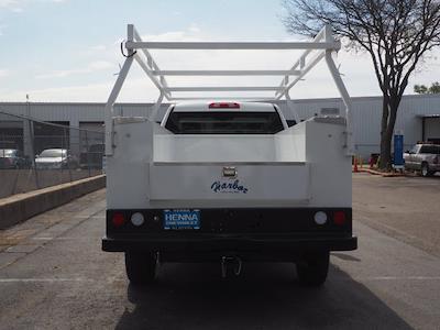 2021 Chevrolet Silverado 2500 Regular Cab 4x2, Harbor TradeMaster Service Body #MF185175 - photo 7