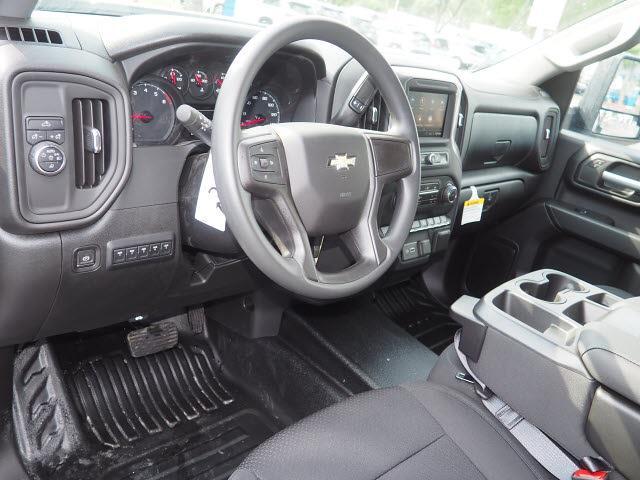 2021 Chevrolet Silverado 3500 Crew Cab 4x2, Platform Body #MF199916 - photo 13