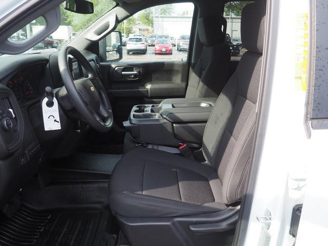 2021 Chevrolet Silverado 3500 Crew Cab 4x2, Platform Body #MF199916 - photo 14