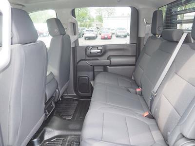 2021 Chevrolet Silverado 3500 Crew Cab 4x2, Platform Body #MF199916 - photo 11