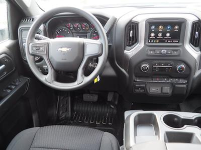 2021 Chevrolet Silverado 3500 Crew Cab 4x2, Platform Body #MF199916 - photo 12