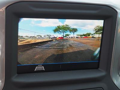 2021 Chevrolet Silverado 3500 Crew Cab 4x2, Platform Body #MF199916 - photo 17