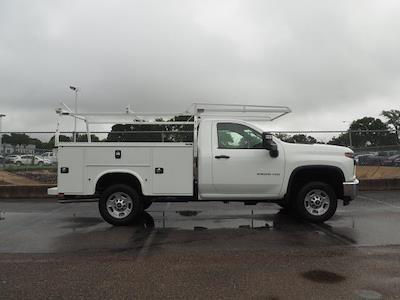 2021 Chevrolet Silverado 2500 Regular Cab 4x2, Knapheide Steel Service Body #MF222789 - photo 5