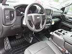 2021 Chevrolet Silverado 2500 Regular Cab 4x2, Knapheide Steel Service Body #MF222789 - photo 11