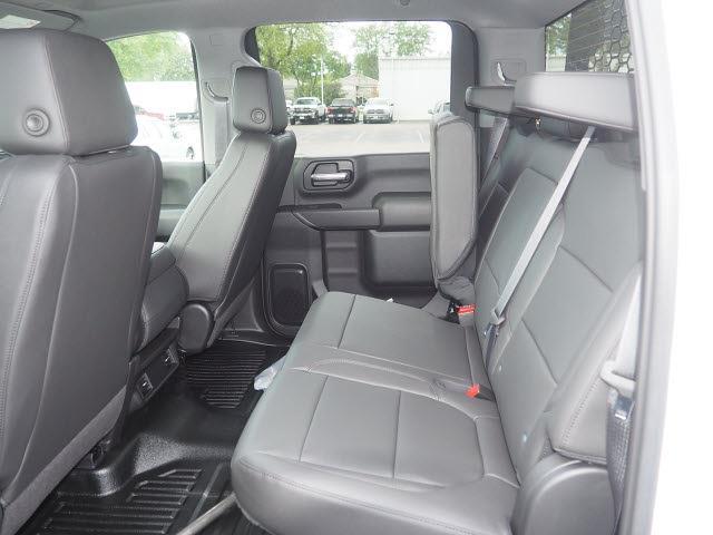 2021 Chevrolet Silverado 3500 Crew Cab 4x2, Platform Body #MF243604 - photo 11