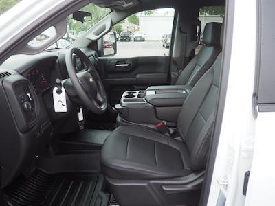 2021 Chevrolet Silverado 3500 Crew Cab 4x2, Platform Body #MF243604 - photo 14