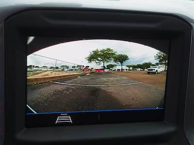 2021 Chevrolet Silverado 3500 Crew Cab 4x2, Platform Body #MF243604 - photo 17