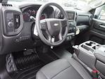 2021 Chevrolet Silverado 3500 Crew Cab 4x2, Platform Body #MF243604 - photo 13