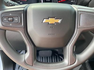 2021 Chevrolet Silverado 3500 Regular Cab 4x4, Cab Chassis #MF302886 - photo 16