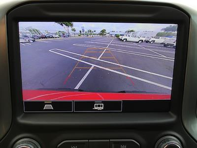 2021 Chevrolet Silverado 1500 Crew Cab 4x4, Pickup #MG274900 - photo 13