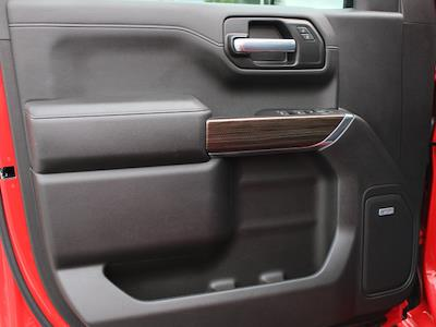 2021 Chevrolet Silverado 1500 Crew Cab 4x4, Pickup #MG274900 - photo 5