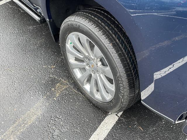 2021 Chevrolet Silverado 1500 Crew Cab 4x4, Pickup #MG387114 - photo 7
