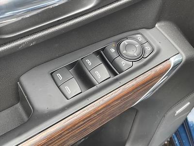 2021 Chevrolet Silverado 1500 Crew Cab 4x4, Pickup #MG387114 - photo 12