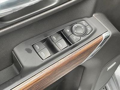 2021 Chevrolet Silverado 1500 Crew Cab 4x4, Pickup #MG389319 - photo 12