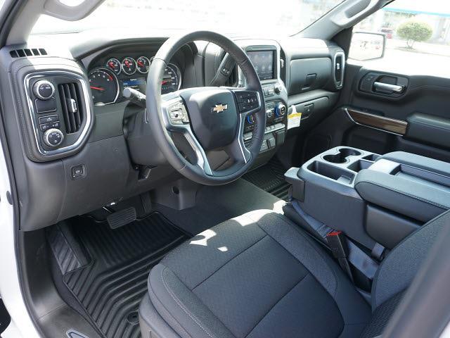 2021 Silverado 1500 Crew Cab 4x2,  Pickup #MG453267 - photo 13