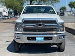 2021 Chevrolet Silverado 4500 Crew Cab DRW 4x4, CM Truck Beds RD Model Platform Body #MH265382 - photo 3
