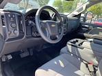 2021 Chevrolet Silverado 4500 Crew Cab DRW 4x4, CM Truck Beds RD Model Platform Body #MH265382 - photo 9