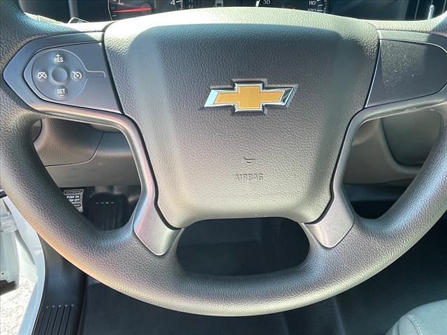 2021 Chevrolet Silverado 4500 Crew Cab DRW 4x4, CM Truck Beds Platform Body #MH609714 - photo 14
