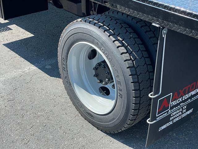 2021 Chevrolet Silverado 4500 Crew Cab DRW 4x4, CM Truck Beds Platform Body #MH609714 - photo 6