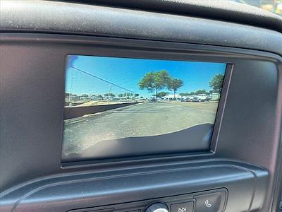 2021 Chevrolet Silverado 4500 Crew Cab DRW 4x4, CM Truck Beds Platform Body #MH609714 - photo 13