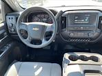 2021 Chevrolet Silverado 4500 Crew Cab DRW 4x4, CM Truck Beds Platform Body #MH609714 - photo 8