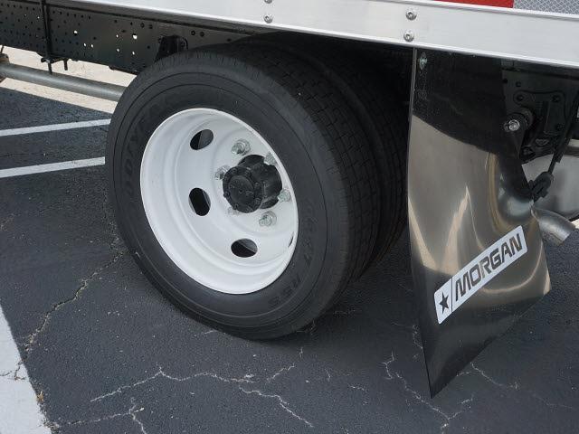 2021 LCF 4500 Regular Cab 4x2,  Morgan Truck Body Dry Freight #MS202129 - photo 10