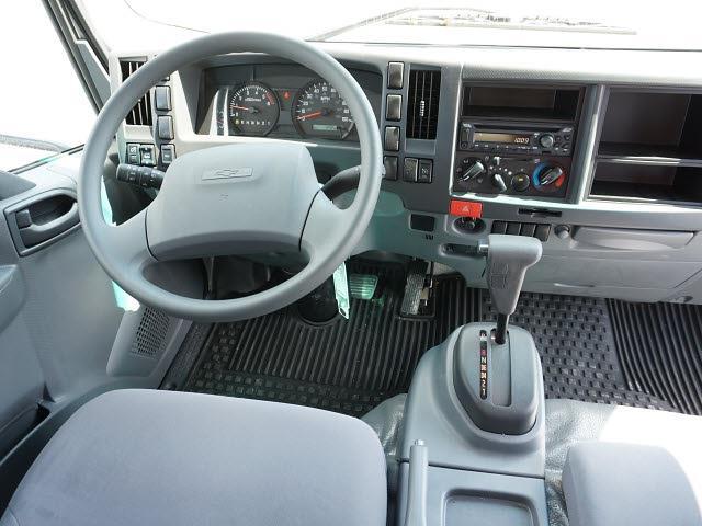 2021 LCF 4500 Regular Cab 4x2,  Morgan Truck Body Dry Freight #MS202129 - photo 14