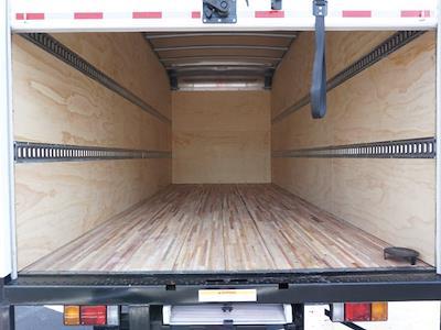 2021 LCF 4500 Regular Cab 4x2,  Morgan Truck Body Dry Freight #MS202129 - photo 8