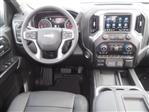 2021 Chevrolet Silverado 1500 Crew Cab 4x2, Pickup #MZ107696 - photo 12