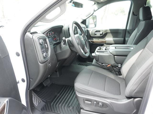 2022 Silverado 3500 Crew Cab 4x2,  Cab Chassis #NF113660 - photo 13