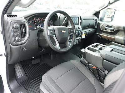 2022 Silverado 3500 Crew Cab 4x2,  Cab Chassis #NF113660 - photo 12