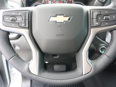 2022 Silverado 3500 Crew Cab 4x2,  Cab Chassis #NF113660 - photo 14