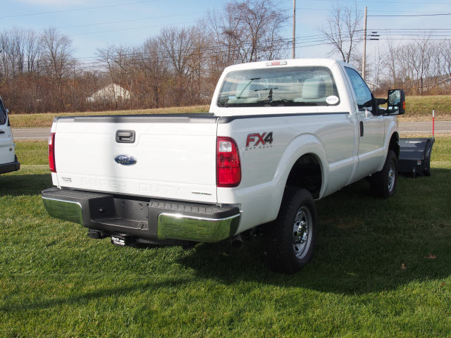 2016 F-250 Regular Cab 4x4, Pickup #T26207 - photo 2